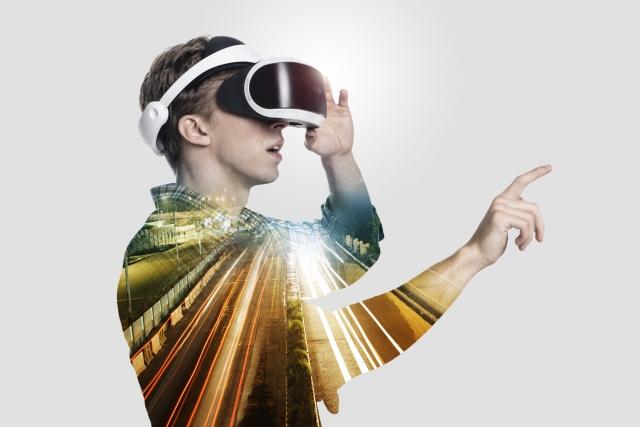 AR、VR