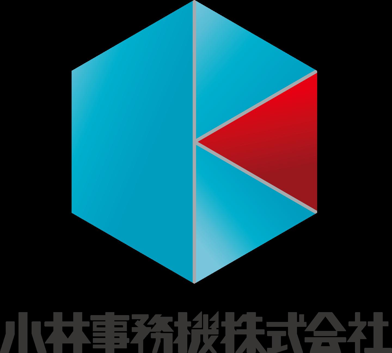小林事務機 ロゴコンセプト