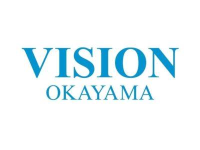 【記事掲載】経済情報誌「VISION OKAYAMA」にVRレンタルサービスが掲載されました